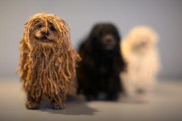 Lucu Boneka Anjing Ini Bisa Bergerak Sesuai Notifikasi Sosmed Kamu Semua Halaman Grid