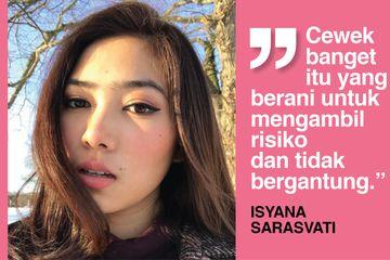 quote inspirasional dari selebritas perempuan grid