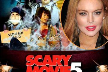 Scary Movie 5 Rilis Trailer Perdana Hai