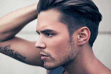 Ayo Contek 5 Gaya Rambut Jadul Untuk Muka Kamu Yang Modern Guys Hai