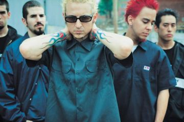 Ditanya Tentang Masa Depan Linkin Park Ini Kata Mike Shinoda Hai