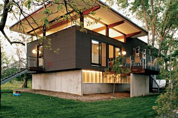 91 Gambar Rumah Sederhana Unik Gratis Terbaru