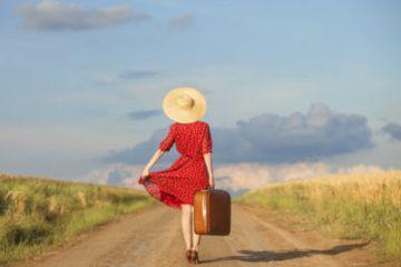 Sendirian Di Libur Akhir Tahun Jangan Takut Ini Cara Keren Agar Tetap Bahagia Semua Halaman Intisari