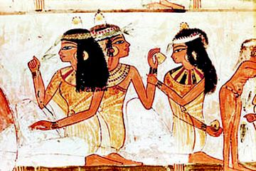 Inilah 10 Resep Alami Kecantikan Wanita Zaman Dulu yang akan Tetap ...