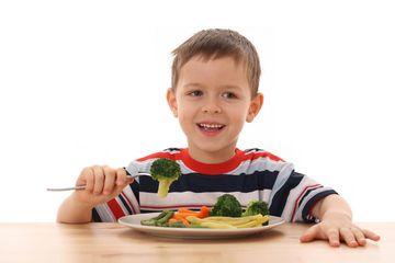 Menu Makan Sehat Untuk Anak Sesuai Jam Makan Nakita