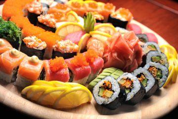 Menjadi Salah Satu Makanan Favorit, Apakah Sushi Baik untuk Kesehatan?