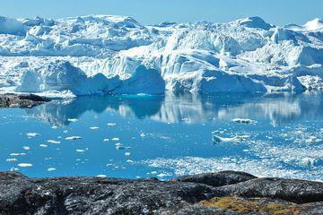 Es Kutub Terus Mencair Permukaan Laut Bisa Naik Hingga Satu Meter Semua Halaman National Geographic