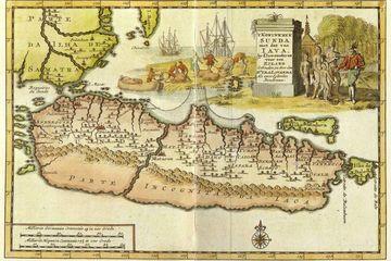 Kartografi Dunia Berutang Kepada Rempah Maluku
