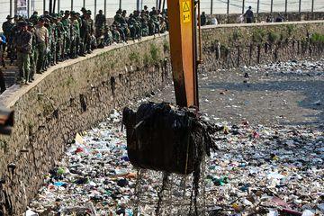 Bakal Dapat Pinjaman Rp 1,4 Triliun, Mampukah Citarum Lepaskan Sebutan Sungai Terkotor?