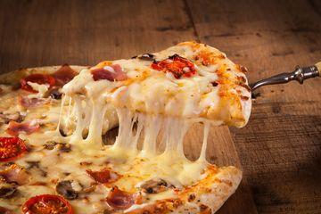 Lezat Tapi Bikin Gemuk Lihat Kandungan Kalori Lemak 8 Makanan