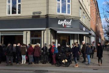 Dijual Murah Makanan Kedaluwarsa Di Denmark Sajian Sedap