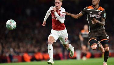 Piala Liga Inggris 2018-2019: Giliran Legiun Muda Unjuk Gigi