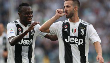 Bentrokan Juventus Kontra Young Boys Bakal Seperti Gim Video