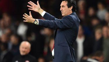 Hadapi Fulham, Pemain Arsenal Dapat Tambahan Energi dari Unai Emery