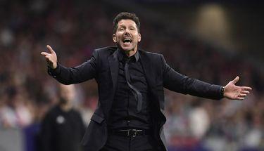 Alasan Diego Simeone dan Atletico Sangat Menikmati La Liga Musim ini