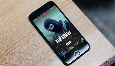 Update Netflix Hadirkan Kendali Lebih Mudah