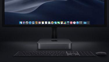 5 Alasan Membeli Mac Mini 2018