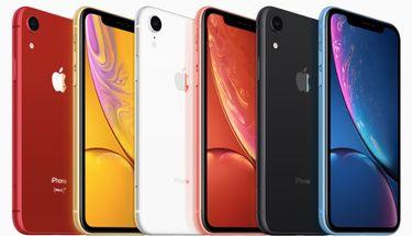 Pacu Penjualan, Apple Diskon iPhone XR di Jepang