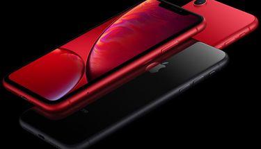 Apple Diskon iPhone XR di Jepang dengan Kontrak Operator