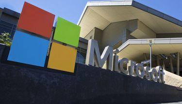 Microsoft Gantikan Apple Sebagai Perusahaan Paling Berharga di Dunia