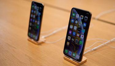 Pesanan iPhone ke Penyuplai Kembali Dipotong, Gak Laku?