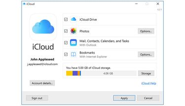 Update iCloud for Windows Mendukung Windows 10 Terbaru, Segera Update!