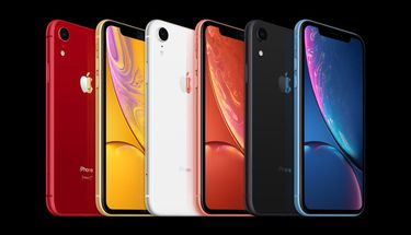 Apple: Jumlah Penjualan iPhone XR Kalahkan iPhone XS dan iPhone XS Max