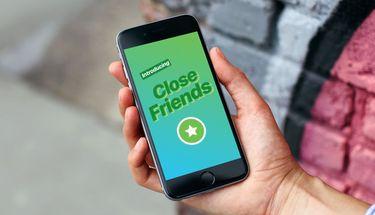 Fitur Close Friends di Instagram Stories Rilis Secara Global