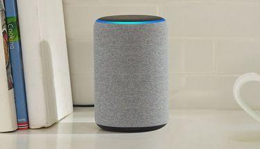Layanan Apple Music Mendukung Smart Speaker Amazon Echo