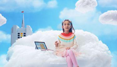 (Video) Iklan Liburan dari Microsoft Sindir Produk iPad