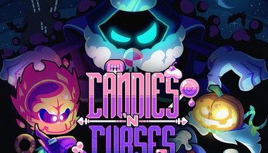 Review Candies 'n Curses, Roguelite Lucu yang Sulit & Mengerikan!