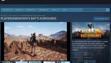 Steam Games Berhenti Mendukung Yosemite Mulai 2019
