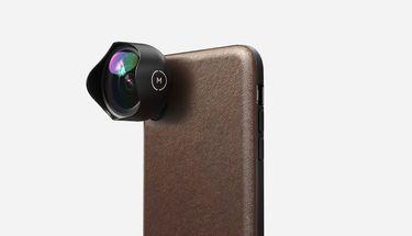 Nomad Rilis Rugged Case iPhone XS yang Mendukung Moment Lens