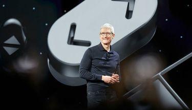 Tim Cook Sebut Program Ganti Baterai $29 Membuat Penjualan iPhone Q1 Melemah
