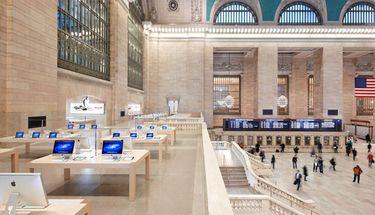Firma Hukum Selidiki Apple untuk Potensi Penipuan Pasaran Tiongkok yang Lemah