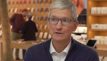 Isi Memo Tim Cook ke Karyawan Apple Seputar Penurunan Penjualan iPhone