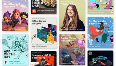 App Store Pecahkan Rekor Pendapatan Tahun 2018 dan Minggu Libur Natal