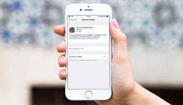 Apple Rilis iOS 12.1.3 Beta 3 untuk Pengembang dan Public Beta