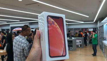 Kejar Penjualan, Apple Diskon iPhone XR di Tiongkok