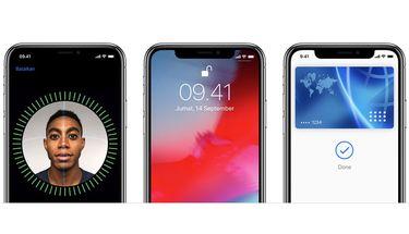 Pengadilan California Melarang Polisi Memaksa Tersangka Buka iPhone dengan Touch ID dan Face ID