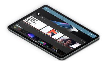 YouTube Mendukung Resolusi iPad Pro, Uji Fitur