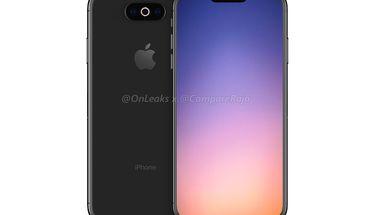 (Rumor) iPhone 11 Gunakan Kamera Depan 10MP, Kamera Belakang Hingga 14MP, Tanpa USB-C