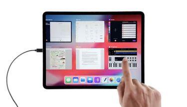 (Video) Beragam Kegiatan Produktif Bisa Dilakukan Cukup dengan iPad Pro