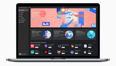 Microsoft Office 365 Resmi Tersedia di Mac App Store