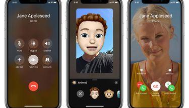 Apple Tutup Fitur FaceTime Group, Cegah Celah Keamanan Curi Dengar Panggilan