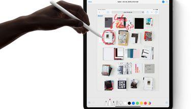 (Rumor) iPad Mini 5 Mendukung Apple Pencil dan Smart Keyboard