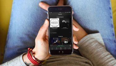 Spotify Bahas Rencana Akuisisi Gimlet dengan Nilai $200 Juta