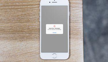 WhatsApp Resmi Mendukung Fitur Kunci Aplikasi dengan Touch ID atau Face ID