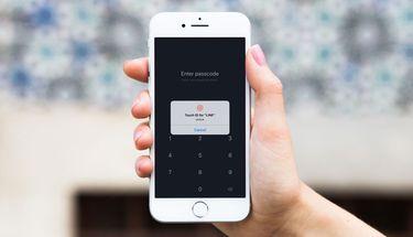 Cara Mengunci Aplikasi Telegram dan LINE dengan Touch ID atau Face ID
