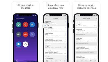 Dibeli Essential, Newton Mail Resmi Kembali Tersedia di App Store